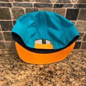 New Era Accessories - Miami Dolphins New Era NFL Snapback Hat Cap